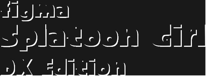figma Splatoon Girl Action Figure | GOOD SMILE COMPANY