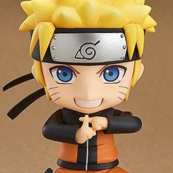 Naruto Shippuden Nendoroid Series GOOD SMILE COMPANY
