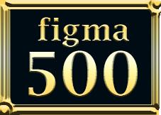 figma 500